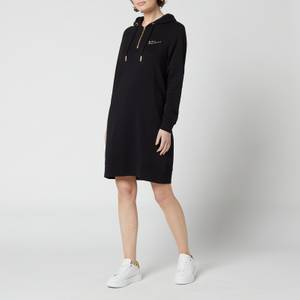Barbour International Women's Clypse Dress - Black
