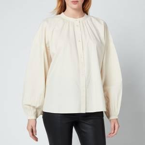Skall Studio Women's Cilla Shirt - Cream