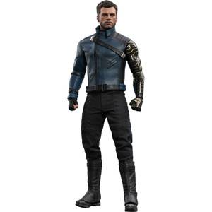 Hot Toys The Falcon and The Winter Soldier Action Figure 1/6 Winter Soldier 30 cm