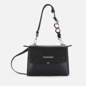 Valentino Bags Women's Elm Shoulder Bag - Black