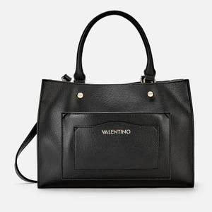 Valentino Bags Women's Maple Tote Bag - Black