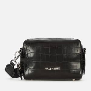 Valentino Bags Women's Pattie Cross Body Bag - Black