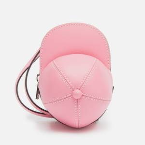 JW Anderson Women's Nano Cap Bag - Baby Pink