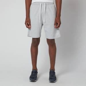 BOSS Bodywear Men's Authentic Shorts - Medium Grey