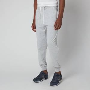 BOSS Bodywear Men's Authentic Sweatpants - Medium Grey
