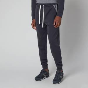 BOSS Bodywear Men's Contemporary Sweatpants - Dark Blue