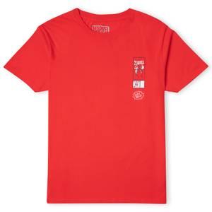 Venom Wall Crawling Unisex T-Shirt - Red