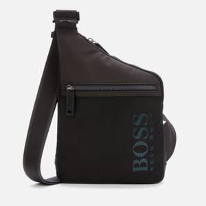 BOSS Men's Evolution Cross Body Bag - Black