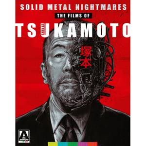 Solid Metal Nightmares: The Films Of Shinya Tsukamoto (Standard Edition)
