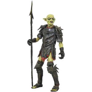 Diamond Select Lord Of The Rings Select Moria Orc Action Figure