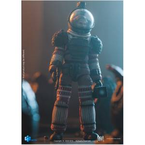 HIYA Toys Alien Dallas Exquisite Mini 1/18 Scale Figure