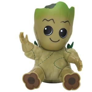 Kidrobot Marvel Roto Phunny 8in Plush - Groot