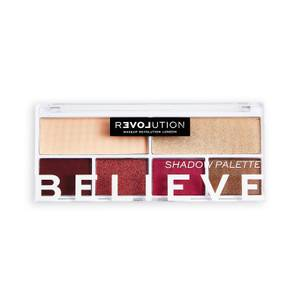 Relove Colour Play Believe Shadow Palette
