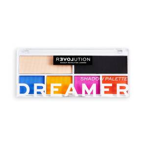 Relove Colour Play Dreamer Shadow Palette