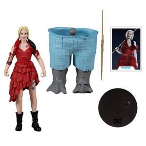 "McFarlane DC Comics Suicide Squad Movie 7"" Build-A-Figure - Harley Quinn"