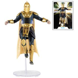 McFarlance DC Gaming Dr Fate 7 Inch Action Figure