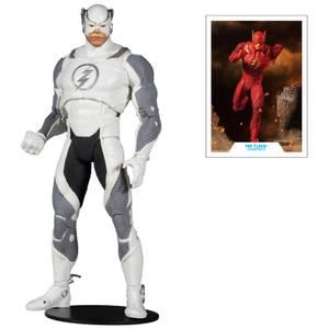 McFarlane DC Gaming Flash (Alternate Hot Pursuit Variant) 7 Inch Action Figure