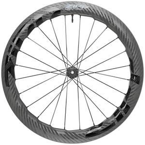 Zipp 454 NSW Carbon Tubeless Disc Brake Front Wheel