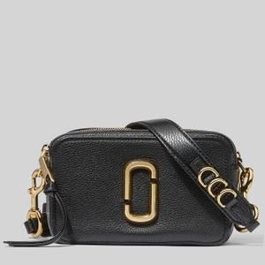 Marc Jacobs Women's The Softshot 21 Bag - Cement Multi