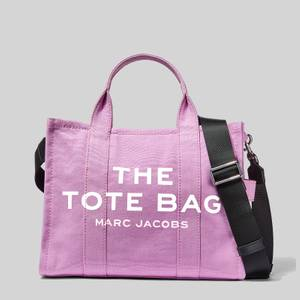 Marc Jacobs Women's The Small Tote Bag - Cyclamen