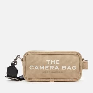 Marc Jacobs Women's The Camera Bag - Beige