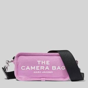 Marc Jacobs Women's The Camera Bag - Cyclamen