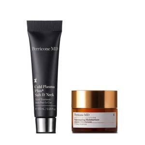 Deluxe Face and Neck Duo