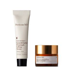 Rejuvenating and Firming Deluxe Duo