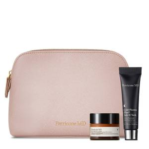 Face and Neck Deluxe Travel Duo