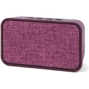 Encore Wds 58 Bt Fabric Speaker Berry