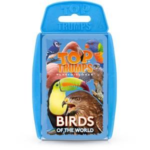 Top Trumps Card Game - Birds Edition