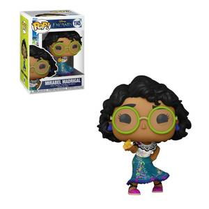 Figura Funko Pop! - Mirabel Madrigal - Disney: Encanto