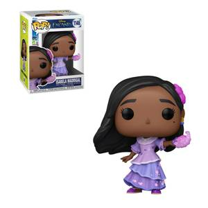 Figura Funko Pop! - Isabela Madrigal - Disney: Encanto