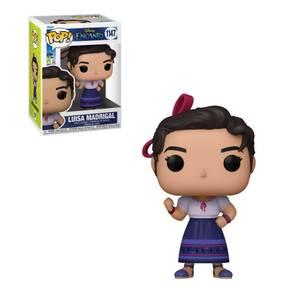 Figura Funko Pop! - Luisa Madrigal - Disney: Encanto