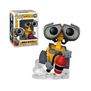 Disney Wall-E with Fire Extinguisher Funko Pop! Vinyl
