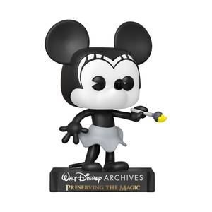 Disney Minnie Mouse Plane Crazy Minnie Funko Pop! Vinyl