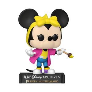 Disney Minnie Mouse Totally Funko Pop! Vinyl