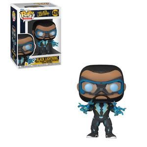 DC Comics Black Lightning Pop! Vinyl