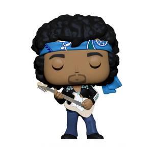 Jimi Hendrix Live in Maui Jacket Funko Pop! Vinyl
