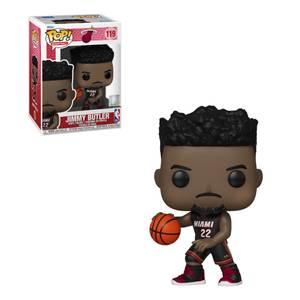 NBA Miami Heat Jimmy Butler Funko Pop! Vinyl