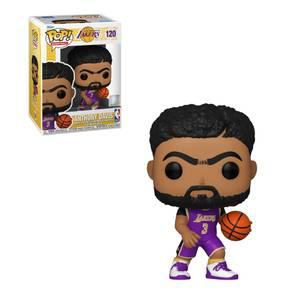 NBA Los Angeles Lakers Anthony Davis Funko Pop! Vinyl