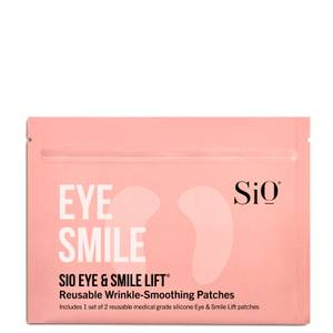 SiO Beauty Eye and Smile Lift (2 Pads)