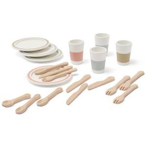 Kids Concept Bistro Dinnerware Set