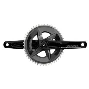 SRAM Rival AXS Power Meter Chainset
