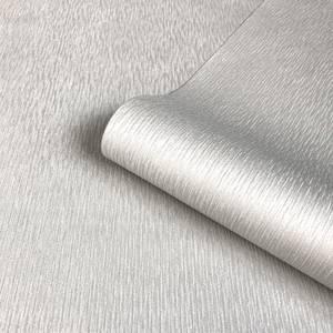 Belgravia Decor Tilly Silver Texture Wallpaper