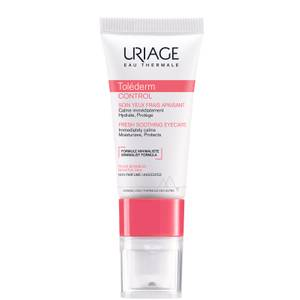Uriage Toléderm Control Fresh Soothing Eyecare 15ml
