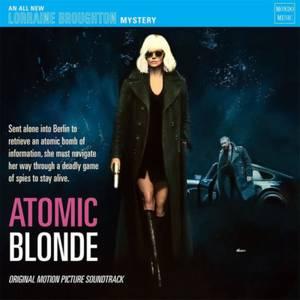 Mondo - Atomic Blonde (Original Motion Picture Soundtrack) 180g 2xLP (Neon Pink)