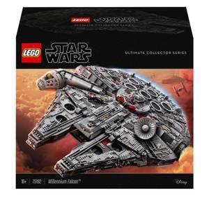 LEGO Star Wars Millennium Falcon™ (75192)