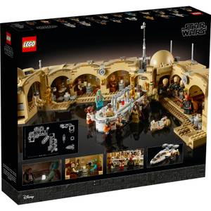 LEGO Star Wars Mos Eisley Cantina™ Collector Set (75290)