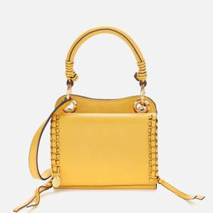See By Chloé Women's Tilda Mini Cross Body Bag - Misty Gold